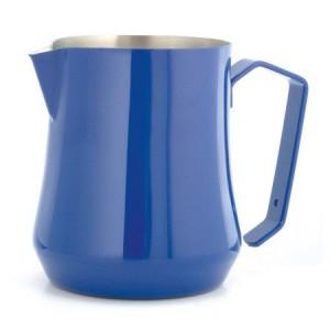 Питчер для молока Motta мод. Tulip 0,5л., синий