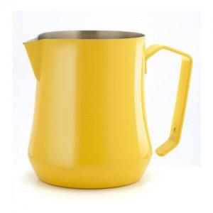 Питчер для молока Motta мод. Tulip 0,5л., желтый