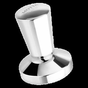 Глянцевый темпер Motta из алюминия ø 53 мм