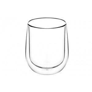Чашки с двойными стенками для Латте 360 мл, 2 шт.