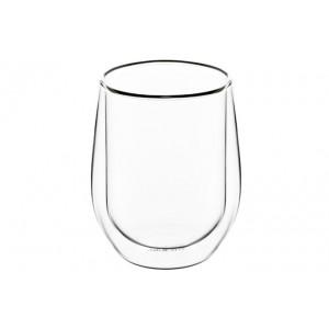 Чашки с двойными стенками 320 мл, 2 шт.