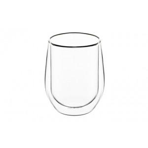Чашки с двойными стенками для Латте 250 мл, 2 шт.