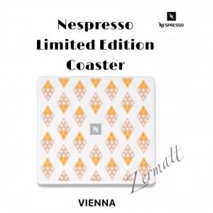 Подставка для чашки Porcelain Coaster, Vienna 1 шт. Nespresso