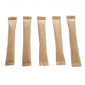 Сахар в стиках в крафтовой бумаге 200 шт. по 5 г.