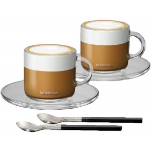 Набор чашек Vertuo Cappuccino