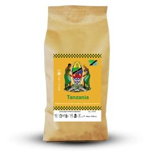 Кофе в зернах Арабика Танзания АА, 0.25 кг.