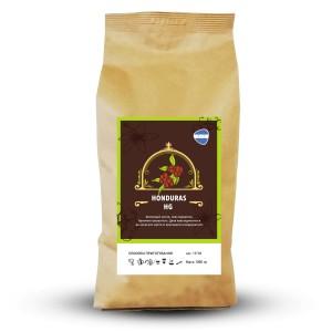 Молотый кофе Арабика Гондурас GH, 0.25 кг.