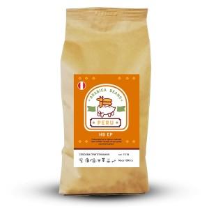 Молотый кофе Арабика Перу, 0.25 кг.