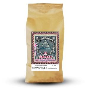 Молотый кофе Арабика Сальвадор Финка, 0.25 кг.