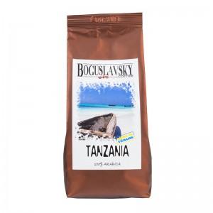Молотый кофе Арабика Танзания, 0.25 кг.