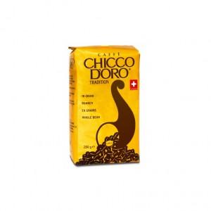 Кофе в зернах Chicco d'Oro Tradition 0.25 кг