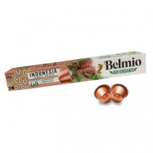 Кофе в капсулах Belmio Indonesia, 10 капсул Nespresso