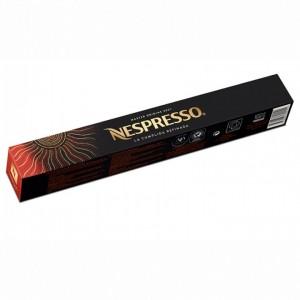 Кофе в капсулах Nespresso Nicaragua La Cumplida Refinada - 10 капсул