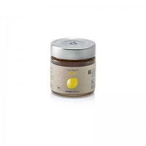 Лимонный мармелад 280 г.