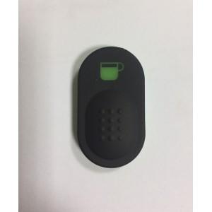 Кнопка 1 порция Cimbali M29 Selectron зеленая