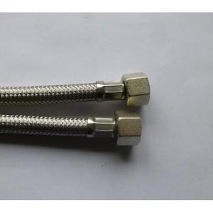 Шланг из нержавеющей стали 3 / 8f-3 / 8f Cm.200