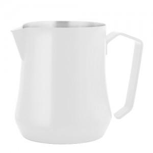 Питчер для молока Motta мод. Tulip 0,35 л., белый