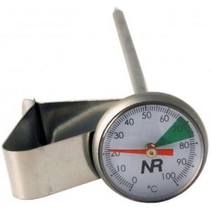 Термометр в питчер для молока