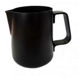 Черный питчер Easy на 3 чашки, 0.3 л, с антипригарным покрытием