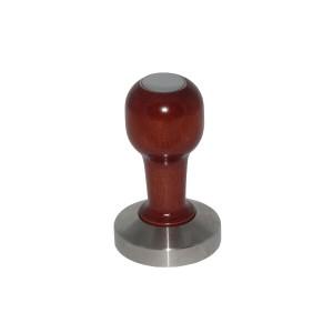 Темпер с деревянной ручкой, диаметр 57,5
