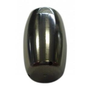 Насадка на стимер 3 отверстия с внутренней резьбой