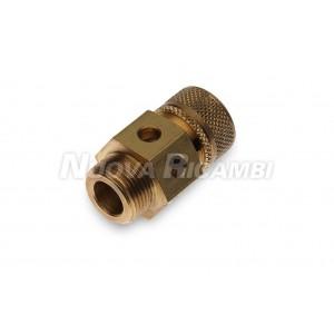 Аварийный клапан 3/8 мм.48