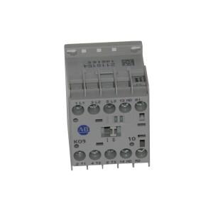 Магнитный пускатель CA4-9 220В